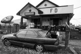 Fats Domino's Studio