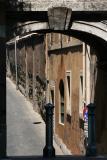 Tiber, Trastevere, Giannicolo