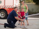 Jackson the fireman