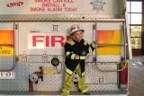 Firefighter Logan