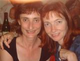 Claire & Rita