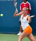 Alona Bondarenko, 2009