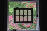 Morning window 3609