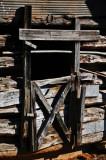 Barn door 7816