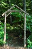 Garden entrance  5156