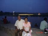 Mrs. S. A. Singh -- RAPP school English teacher