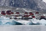 Argentine Antarctic Station