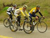 Amgen Tour of California Bicycle Race