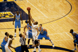 UCLA at Cal Basketball Game February 28, 2009