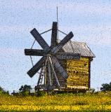 Kizhi Windmill Ink Outline 100 Crop.jpg