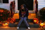 Halloween Evening (11123)