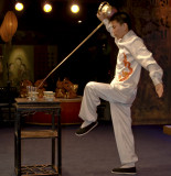 tea pouring dance_china