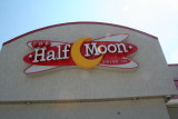 Half Moon Diner along the Red River, Manitoba - Family Day Trip! JULY 2010