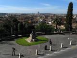 On Il Pincio .. R9436