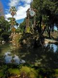 Water Clock at Il Pincio (Pincian Hill) ..  R9455