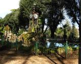 Water Clock at Il Pincio (Pincian Hill) ..  R9456