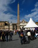 Piazza del Popolo .. R9458