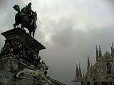 Onward to the Duomo .. 1125