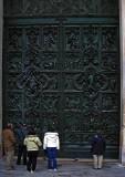 Duomo, door .. 1126