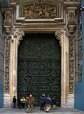 Duomo, door .. 1127