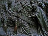 Duomo, door detail .. 1130