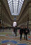 La Galleria, interior .. 1136
