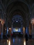 Santa Maria delle Grazie, interior .. 1161