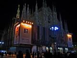 Duomo, night .. 1179