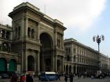 La Galleria di Vittorio Emanuele II .. 1199
