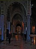 Santa Maria delle Grazie, interior .. 1162