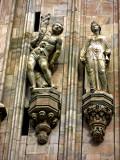 Duomo, detail .. 1648