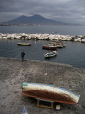Golfo di Napoli ( Bay of Naples)