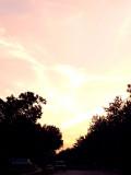 Sky paint
