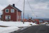 Vårat hus i Gamvik
