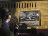 "Jan Saudek photography at National Operetta Theater ""Ion Dacian"""