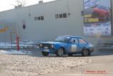 Bucharest Rally Sprint 2008