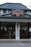 1905 Denzel Menagerie Carousel