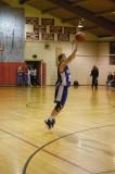 District 6 Playoff - Fountain Valley School @ Fountain Valley School