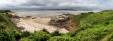 St-Jacut de Mer:  Pointe du Chevet.