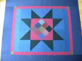111: Original Pattern, Arthur, IL c. 1925