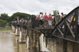 Bridge Over It