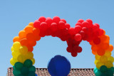 17JUL10 - SD Pride Parade