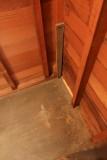 Moldy, Nasty Floor