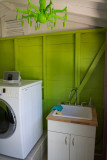 Finished Laundry Room 2