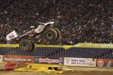 22JAN11 - Monster Jam