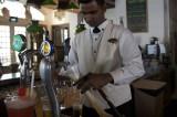 Tiger Beer (a.k.a. Formaldehyde)