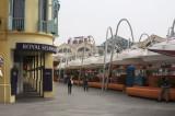 Clark Quay Board-ish-walk