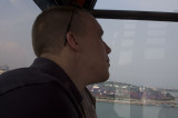 Kurt in Cable Car