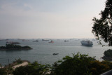 Strait of Malacca Traffic