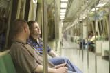 MRT - Mass Rapid Transportation!